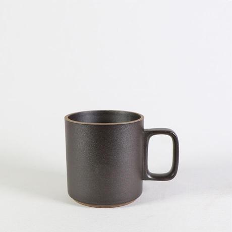 "HASAMI PORCELAIN""Mug Cup M ブラック(HPB020)"""