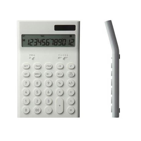 """±0(プラスマイナスゼロ)""""電子計算機 M(WH,BK,YE)"""""""