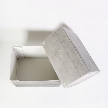 """STACK CONTAINERS(スタックコンテナーズ)""""PAPER CONTAINER / STORAGE(PAPER THOR)"""""""