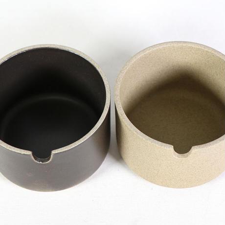 "HASAMI PORCELAIN""Sugar Pot ブラック(HPB017)"""