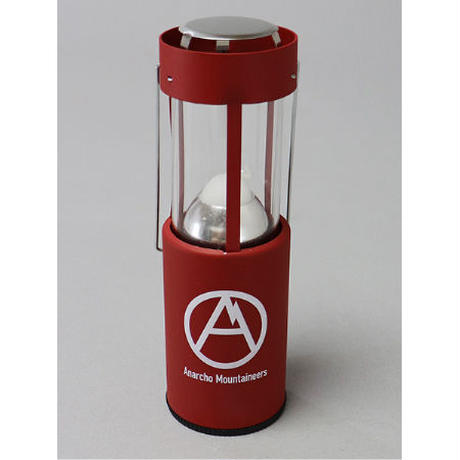 "MOUNTAIN RESEARCH ""Anarcho Solo Lantern(RED)"""