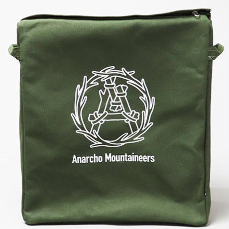 "MOUNTAIN RESEARCH "" Cell Box (for Mother Tote) / セルボックス(01,02)"""