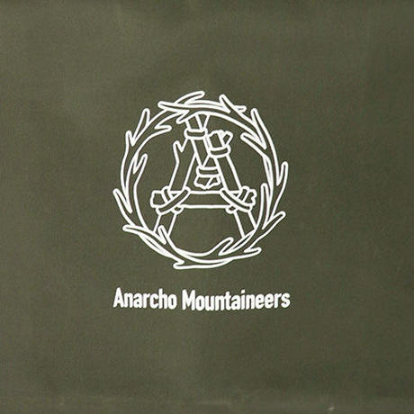 "MOUNTAIN RESEARCH ""Chair Pad (for Cpt.S) / チェアパッド"""