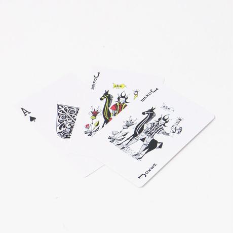 """【在庫お問い合わせください】MOUNTAIN RESEARCH""""Playing Cards"""""""