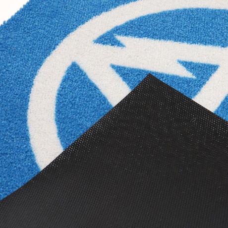 """【在庫お問い合わせください】MOUNTAIN RESEARCH""""Pile Mat(BLUE)"""""""