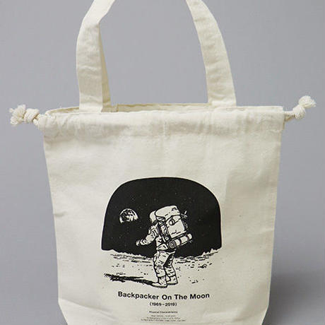 "MOUNTAIN RESEARCH""Lunch Tote(ON THE MOON)	"""