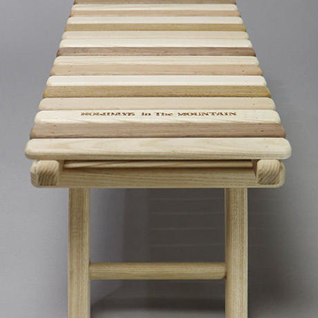 "MOUNTAIN RESEARCH""Narrow Table"""