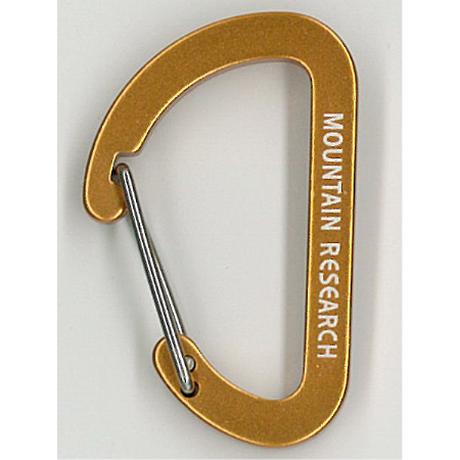"""【在庫お問い合わせください】MOUNTAIN RESEARCH""""Mini Carabiner"""""""