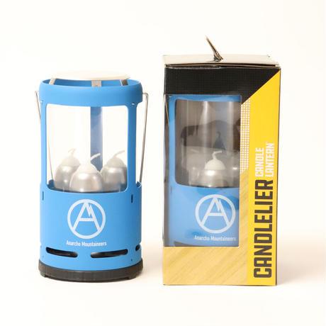 """【在庫お問い合わせください】MOUNTAIN RESEARCH""""Anarcho Lantern(BLUE)"""""""