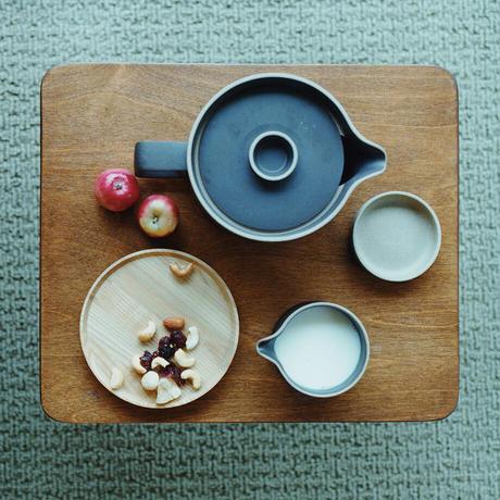 "HASAMI PORCELAIN""Tea Pot ナチュラル(HP018)"""