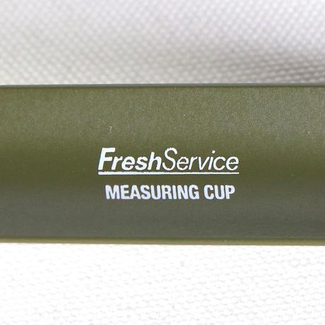 "KALITA×FreshService""MEASURING CUP / メジャーカップ"""