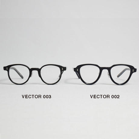 "MEGANEROCK(メガネロック)""VECTOR 002(NAVY) / ベクター 002"""
