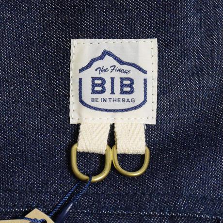 "BIB(ビブ)""Farmer / ファーマー(インディゴ)"""