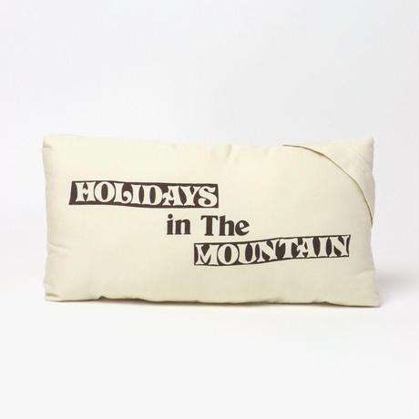 """【在庫お問い合わせください】MOUNTAIN RESEARCH""""Holiday Pad 1/2"""""""