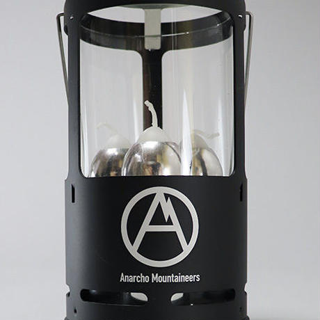 "MOUNTAIN RESEARCH ""Protester's Lantern"""