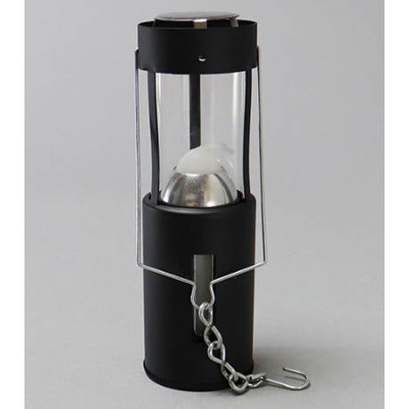 "【在庫お問い合わせください】MOUNTAIN RESEARCH ""Protester's Solo Lantern(BLACK)"""