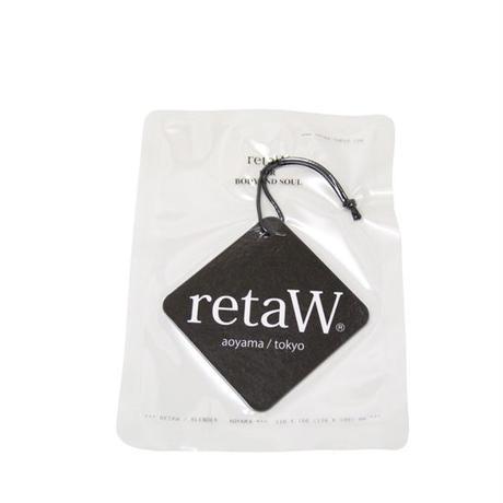 "retaW(リトゥ)  ""CAR TAG / カータグ"""