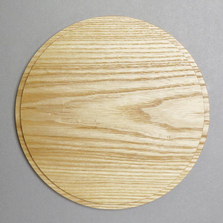 "MOUNTAIN RESEARCH""Wood Lid (for Bowl)	"""