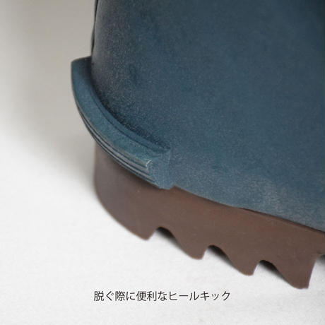 "Daiichi Rubber(ダイイチラバー)""RAKA / ラカ(BLACK)"""