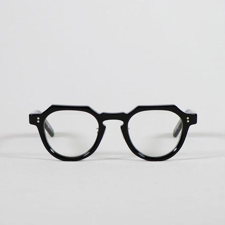 "MEGANEROCK(メガネロック)""VECTOR 012(BLACK) / ベクター 012"""