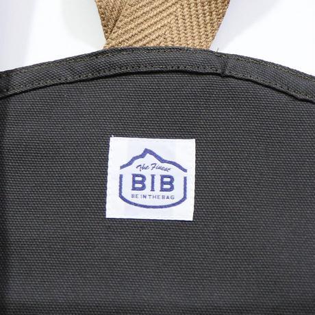 "BIB(ビブ)""Hunter short / ハンター ショート(チャコール)"""