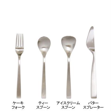 """graf(グラフ)""""SUNAO カトラリー ディナーナイフ"""""""