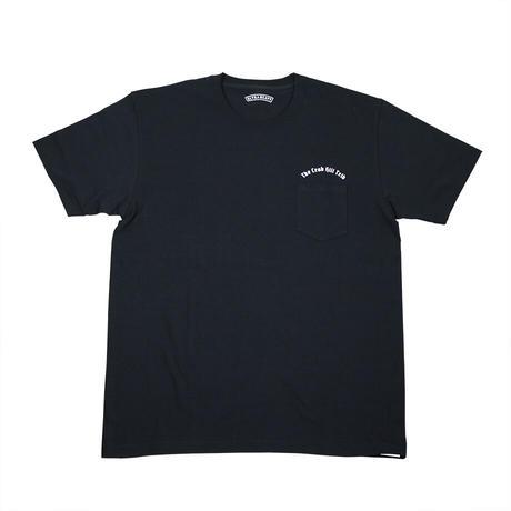 "ULTRA HEAVY(ウルトラヘビー)""Tシャツ ジェリー鵜飼 グラブ・ニューカニ族 BLACK(XL)"""