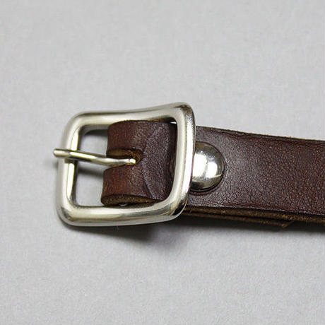 "MOUNTAIN RESEARCH ""Leather Strap Set"""