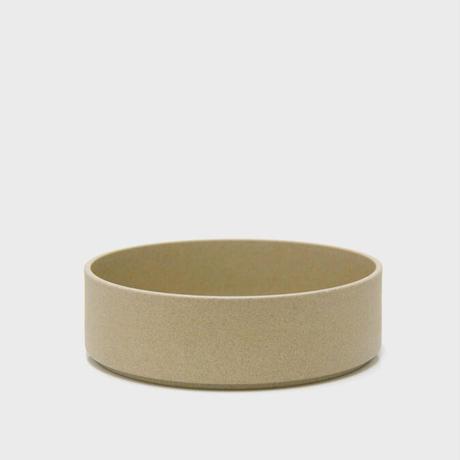 "HASAMI PORCELAIN""Bowl φ185 ナチュラル(HP009)"""