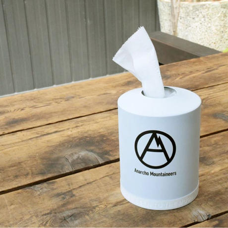 """【在庫お問い合わせください】MOUNTAIN RESEARCH""""Roll Paper Holder"""""""