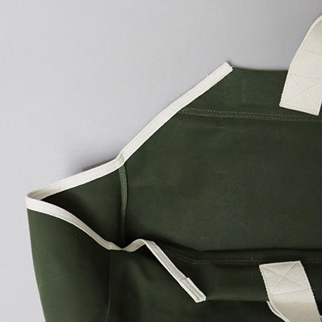 "MOUNTAIN RESEARCH "" Log Tote / ログトート"""