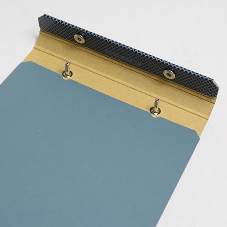 """POSTALCO(ポスタルコ)""""Press Board Snap Pad / プレスボードスナップパッド(A4)"""""""