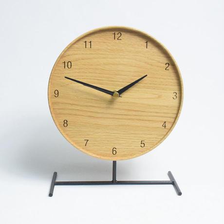 """tribute(トリビュート)""""Clock φ190用スタンド"""""""