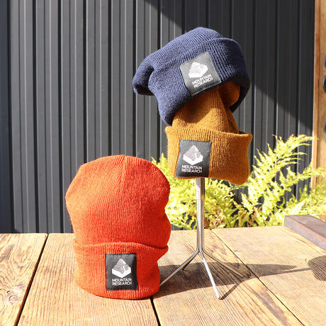 "MOUNTAIN RESEARCH""Logger's Cap"""