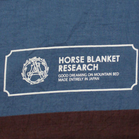 "MOUNTAIN RESEARCH ""Summer Blanket L.S.C VOL.2"""