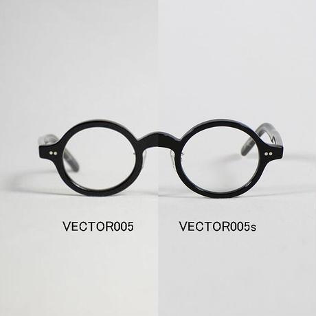 "MEGANEROCK(メガネロック)""VECTOR 005s(DEMI) / ベクター 005s"""