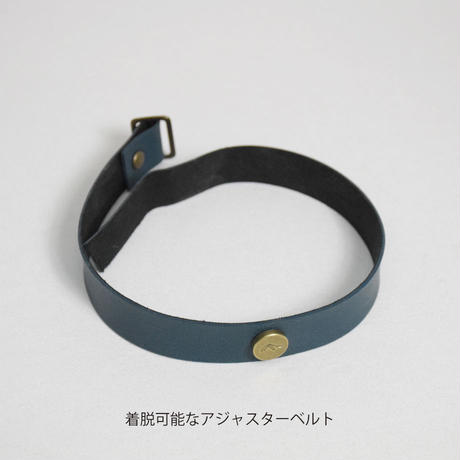 "Daiichi Rubber(ダイイチラバー)""RAKA / ラカ(BLUEGREEN)"""