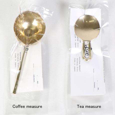 "Lue(ルー)""Tea measure / ティーメジャー"""