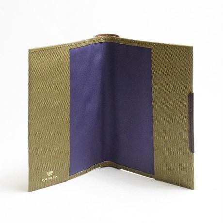 "POSTALCO(ポスタルコ)""Book & Calendar Cover"""