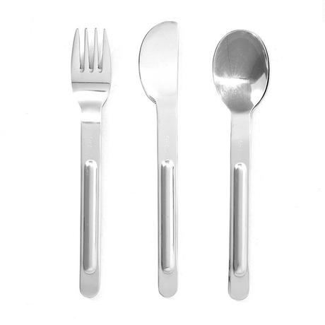 "Fresh Service ""STACKING CUTLERY / スタッキングカトラリー"""