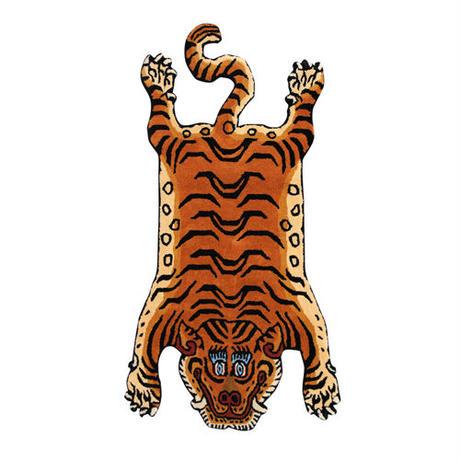 Tibetan Tiger Rug Large / チベタンタイガーラグ L