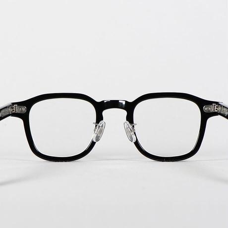 "MEGANEROCK(メガネロック)""VECTOR 013(BLACK) / ベクター 013"""