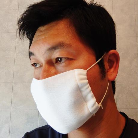 タオル屋さんの手作りマスク
