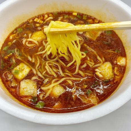 勝浦タンタンメン(カップ麺)12個入