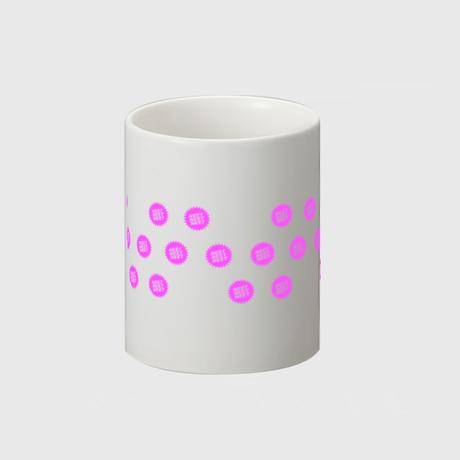 N3 マグカップ