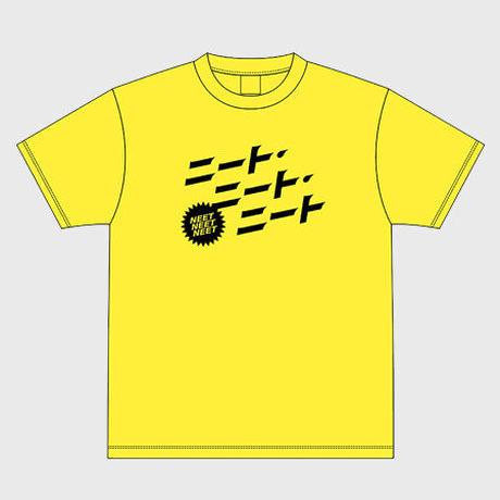 着心地FIT・FIT・FITオリジナルTシャツ