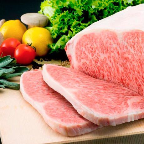 福島牛サーロイン(1枚250g)