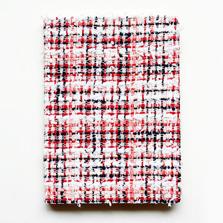 FABRIC NOTEBOOKS LUXE  Kendall