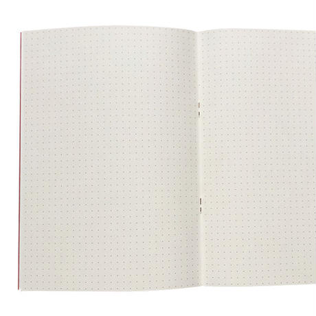 KAMON NOTEBOOK BRICK