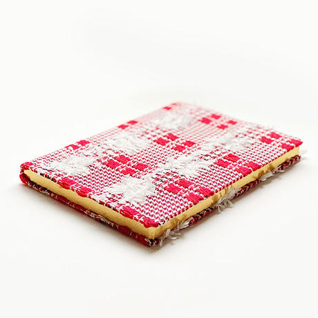 FABRIC NOTEBOOKS LUXE  Emma